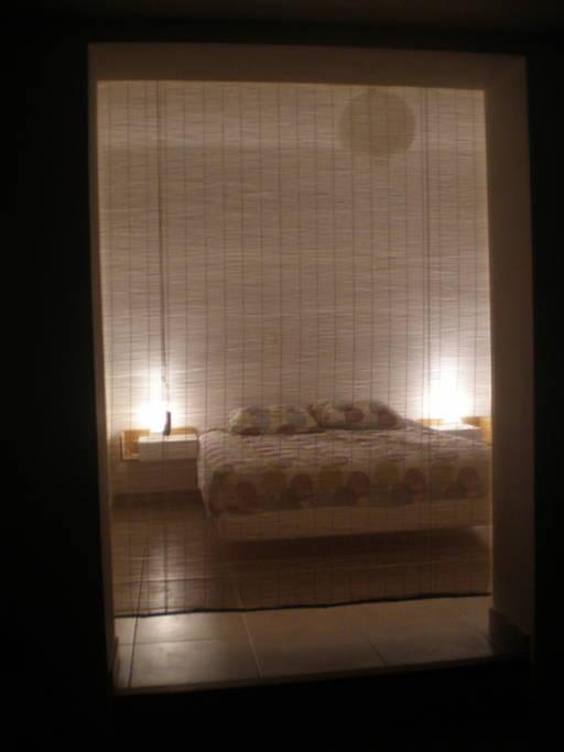 Chambre RdC de nuit