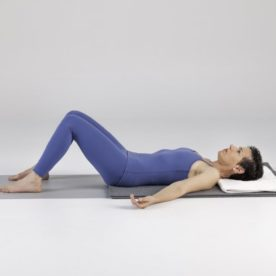 Donna Farhi on How to Release the Psoas & Resolve Back Pain